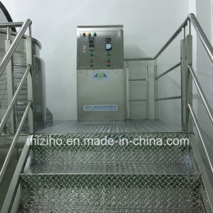 High Quality Shampoo/Liquid Detergent/Liquid Soap/Shower Gel Mixer Machine pictures & photos