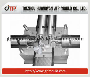 Reduced Tee Mould Plastic Pipe Fitting Mold pictures & photos