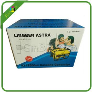 Printed Recycle Carton Box for Machine Packing pictures & photos