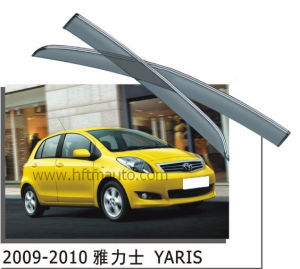 2009 FOR Toyota Yaris Window Visor pictures & photos