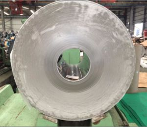 Hot Rolled Stainless Steel Coil (201/NO. 1) pictures & photos