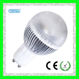 LED Lighting 3W (BTGU10-WA022B)