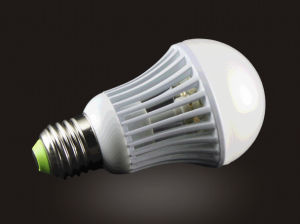 9W E27 High Power LED Bulb Lamp (Item No.: RM-WM0002)