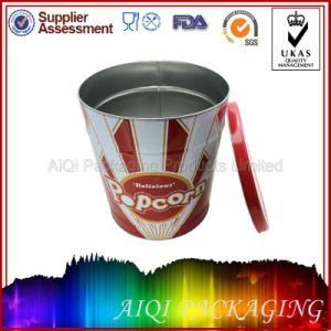 3.6gallon Popcorn Tin