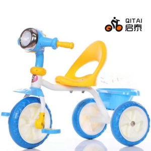 Good Quality Kids Tricycle pictures & photos