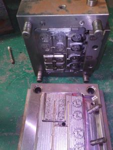 Plastic Water Cup Injection Mold