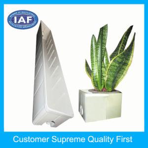 OEM Self Watering Hydroponics Plastic Plant Flower Pot pictures & photos