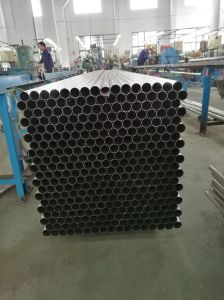 Welded Stainless Steel Pipe (304, 316, 316L, 316Ti)