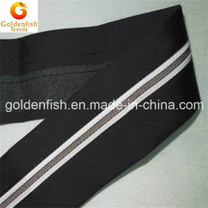 Nonslip Rubber Waistband for Uniform Trousers/Pants