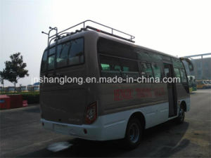 Inventory! 21 Seats Bus 6 Meters Van with Heater pictures & photos