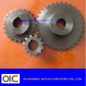 Industrial Sprocket, Chain Sprocket with Harden Teeth pictures & photos