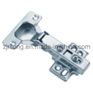 The Decoration of Furniture Hardware Soft Hinge pictures & photos