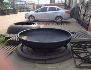 Huge Steel Fire Pit pictures & photos