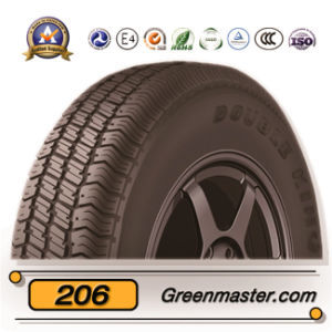 Doubleking Passenger Car Tire Louistone Tyre 185r14lt 195r14c 195r15c 205r14lt pictures & photos
