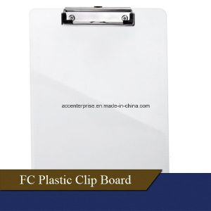 FC Plastic Clipboard pictures & photos