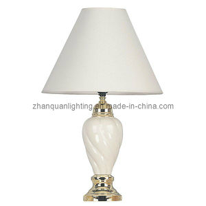 Ceramic Table Light (T310)
