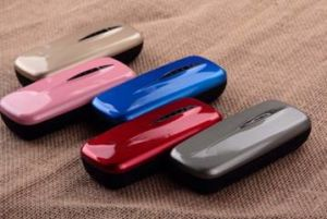 5200mAh Mobile Power Bank for MP3, MP4, PSP, NDS, PDA, GPS Ect. USB Charging Products