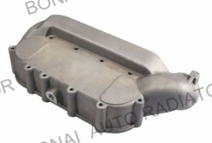 Oil Cooler Cover for Nissan (RD8) pictures & photos
