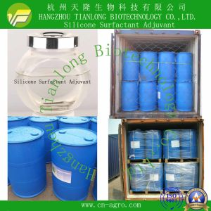 Silicone Surfactant Adjuvant (Silwet 408, Break Thru 240) pictures & photos