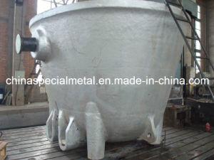 Resin Sand Cast Slag Pot