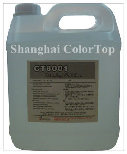 Cleaning Solution liquid 4L (CT8001)