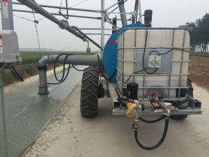 Linear Move Irrigation System pictures & photos
