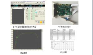 Digital Electronic Tensile Testing Machine (WDS-0.5/1/2/5) pictures & photos