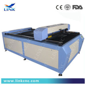 Fabric Leather Laser Cutting Machine 1325