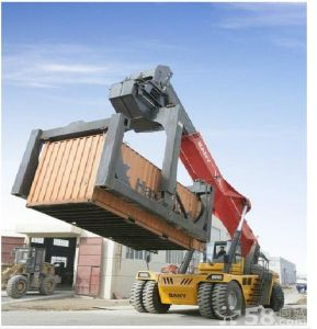 Best-Choice High Quality Sany Reach Stacker