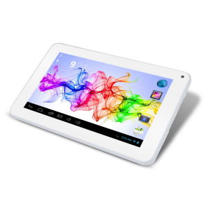 "7"" Quad Core Android Tablet PC pictures & photos"