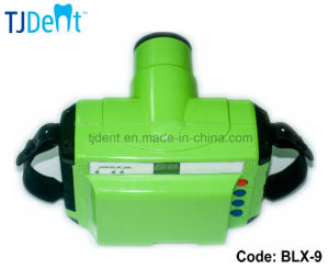 Portable Handy Connectable to X-ray Sensor Securely Dental X Ray Unit (BLX-9) pictures & photos