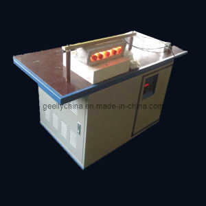 Forging Furnace, Induction Heating Steel Rod, Brass, Copper and More pictures & photos