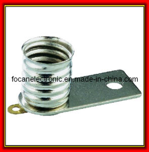 E10 Bulb Socket, Lamp Socket pictures & photos