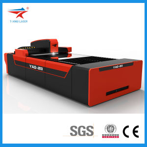 Steel Plate Cutting Machine (TQL-LCY620-2513) pictures & photos