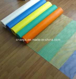Reinforced Different Colour Fiberglass Mesh Manufacturer pictures & photos