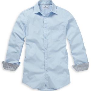 Custom Casual Cotton Men′s Shirt pictures & photos