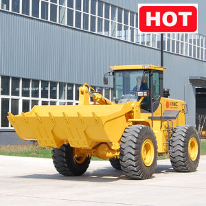 Hot Sale Brand New 5ton Wheel Loader (W156) pictures & photos