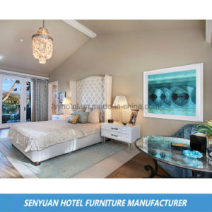European Stylish Superior Hotel fashion Executive Room Furniture (SY-BS133)