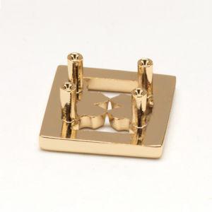Golden Color Bag Decorative Parts for Decoration pictures & photos