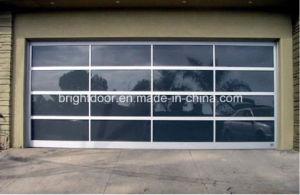 Electric Garage Door Prices, Glass Garage Door Manufacturer pictures & photos