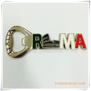 Promotional Bottle Opener with Italian Style (PG02021) pictures & photos