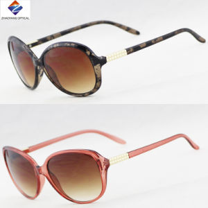 Plastic and Top New Good Quality Lady Eyewear pictures & photos