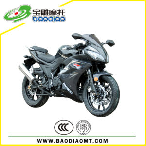 Racing Motorcycle (BD150-20-IV)