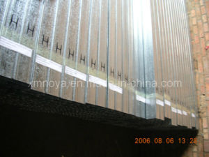 Cheap Drywall Steel Galvanized Lightweight Steel Profile pictures & photos