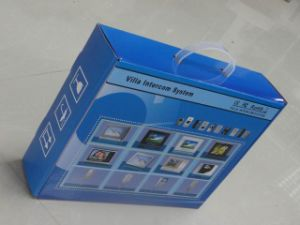 "7""Inch Indoor Screen for Villa Kit pictures & photos"