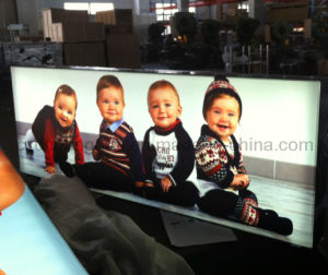 High Quality LED Fabric Light Box for Advertising pictures & photos