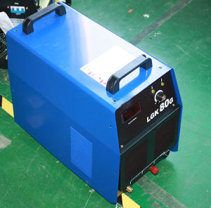 Inverter DC Air Plasma Cutter/Cutting Machine Cut80g pictures & photos