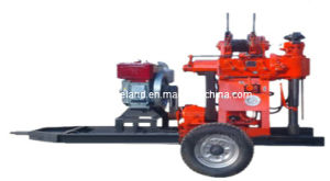 Portable Trailer Mounted Mining Exploration Drilling Rig (XY-200) pictures & photos