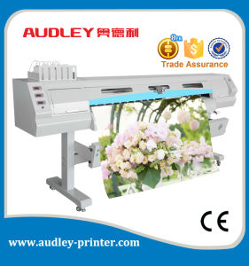 PP Paper, Sticker, Cloth, Wallpaper Printer pictures & photos