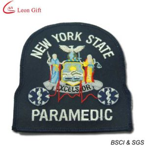 High Quality USA Police Embroidery Patches for Souvenir (LM1562) pictures & photos